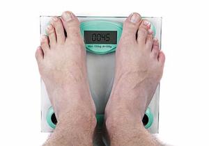 چرا بعضیها چاق نمیشوند؟