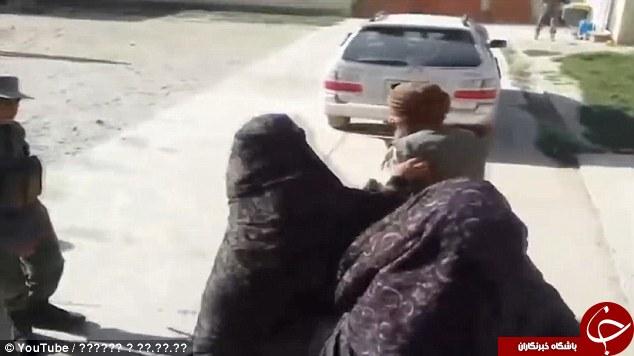 فروش دخترک شش ساله افغانستانی در ازای یک بز +تصاویر