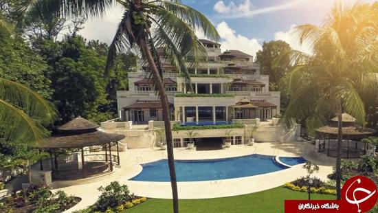 گران ترین خانههای جهان در بازارهای بین المللی +تصاویر
