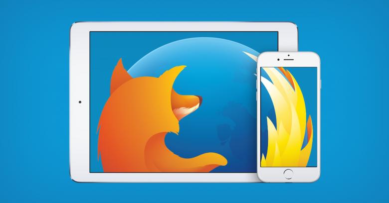دانلود مرورگر محبوب فایرفاکس برای تلفن هوشمند