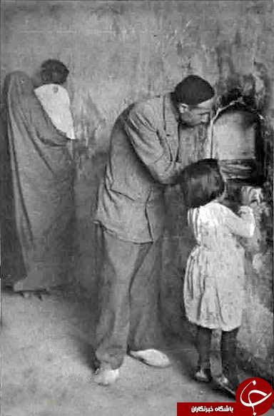 ایران قدیم به روایت تصاویر+10عکس