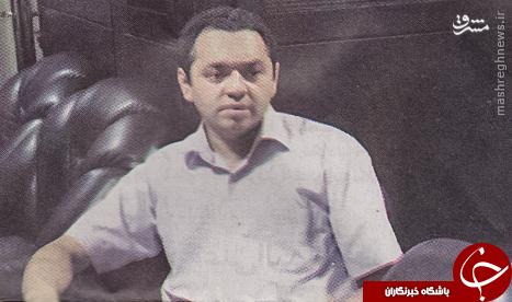 علی یارمهدی: کسانی که با GEM همکاری می کنند باید قید همسرشان را بزنند!