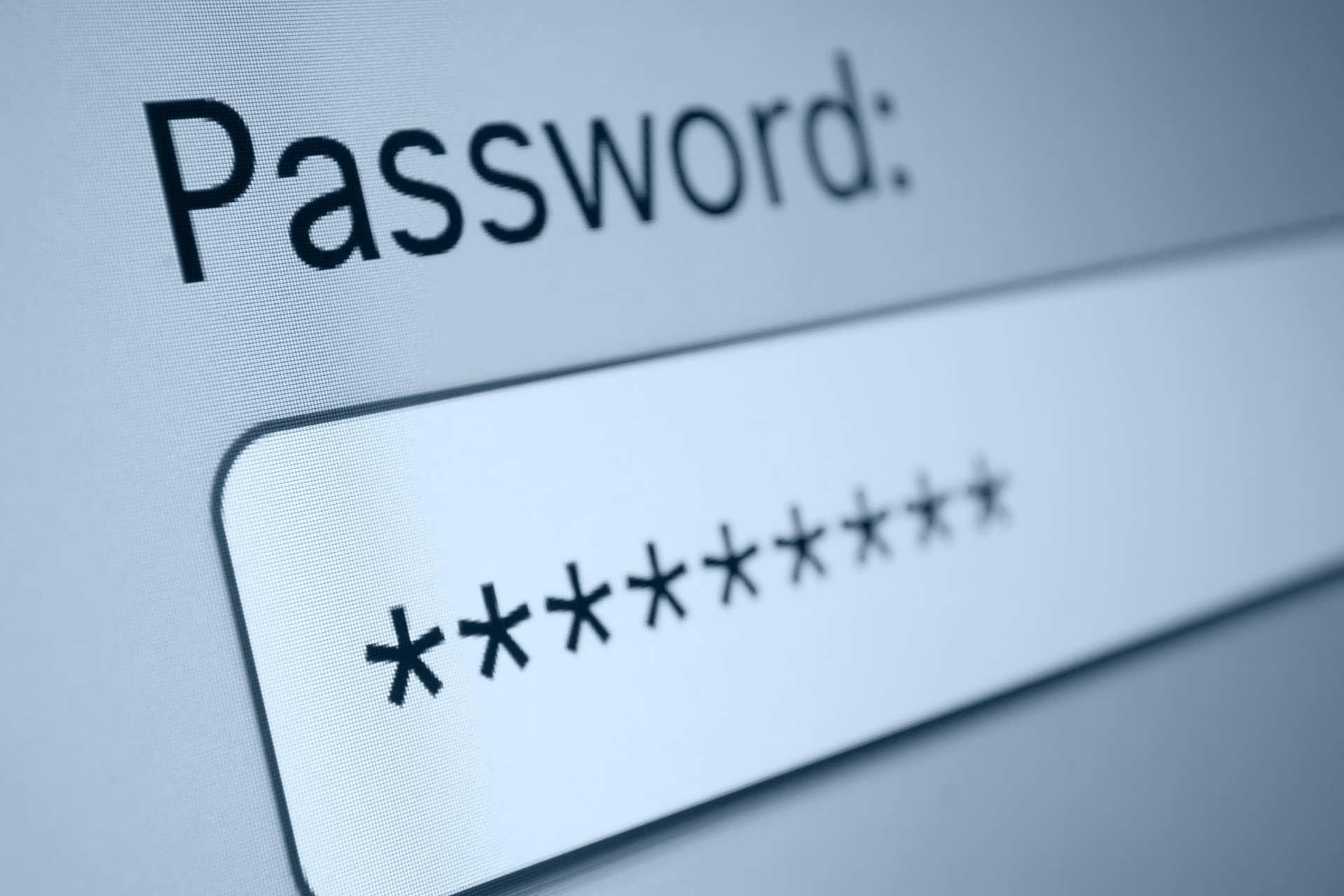 مشاهده رمز عبور تایپشده در مرورگر فایرفاکس +ترفند