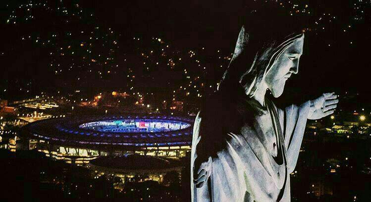 /////////////////////////تصاویر جذاب از حواشی بازی های روز پنجم المپیک ریو 2016