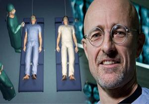 مردی که سال آینده سرش روی بدن فرد دیگری قرار خواهد گرفت!/ جزئیات جدیدی از نخستین پیوند سر جهان