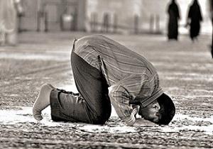 چهار آیه قرآن که سجده واجب دارند