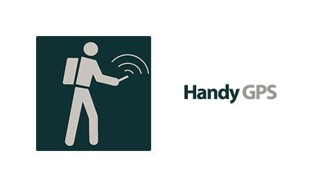 دانلود Handy GPS 30.5 برنامه مکان یابی از طریق جی پی اس اندروید