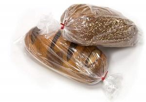 مواد غذایی را در کیسه های پلاستیکی نگذارید