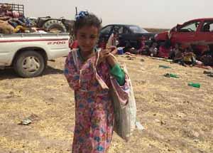 اعدام و مینهای داعش؛ کابوس ساکنان حویجه در کرکوک عراق