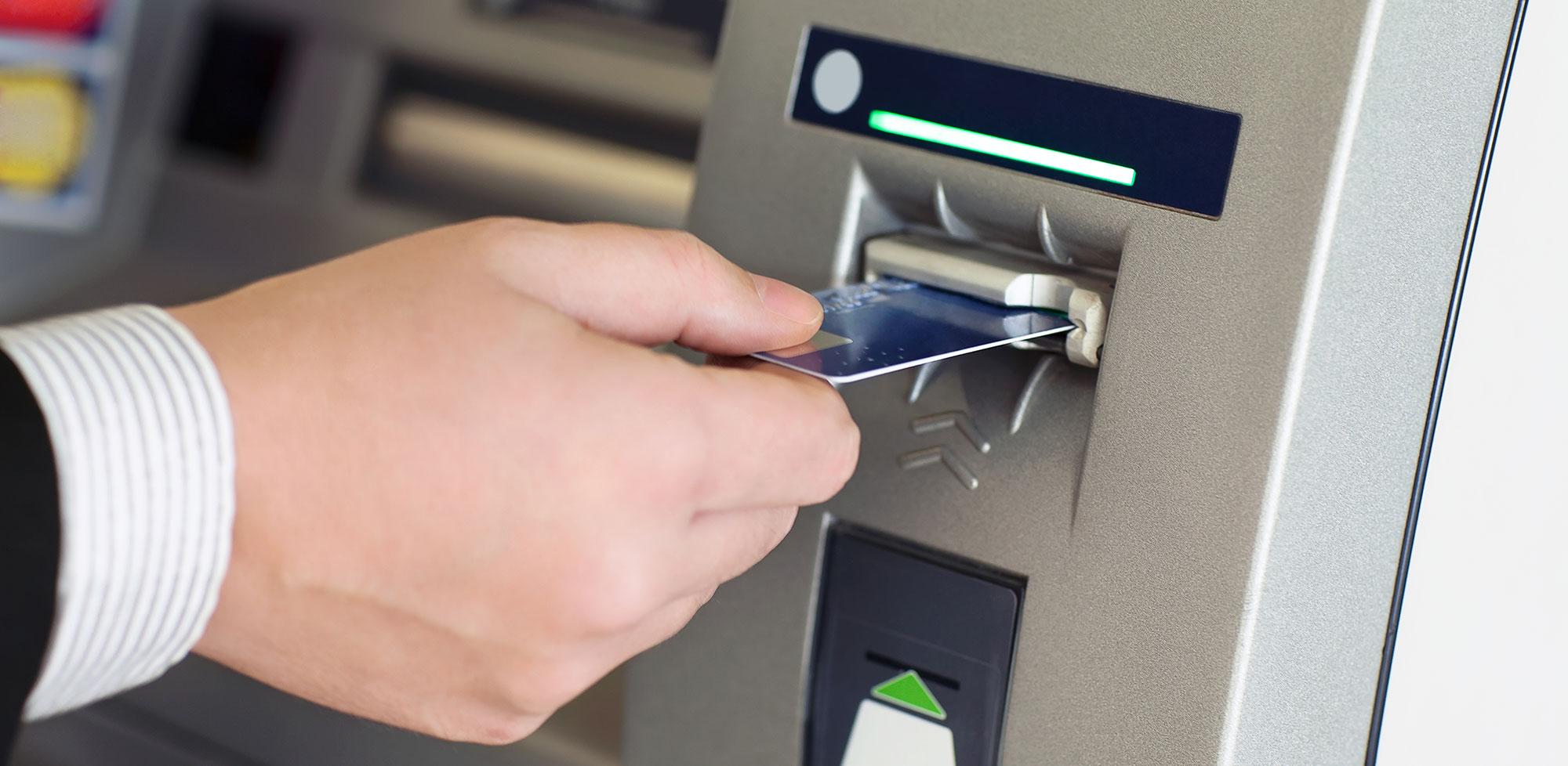 ردیابی پولشویی توسط دستگاه های کارت خوان