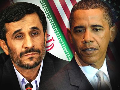 جزئیات نامه احمدینژاد به اوباما منتشر شد+ تصاویر نامه ،شوخی کاربران و فیلم واکنش طنز او