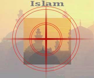 فرکانس اسلام هراسی روی موج رادیویی فرودگاههای غربی
