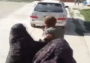 ازدواج دختر 6 ساله با پیرمرد 55 ساله در ازای یک بز! +تصاویر و فیلم