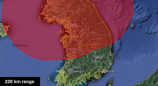 تجهیز یگانهای کره شمالی به موشک