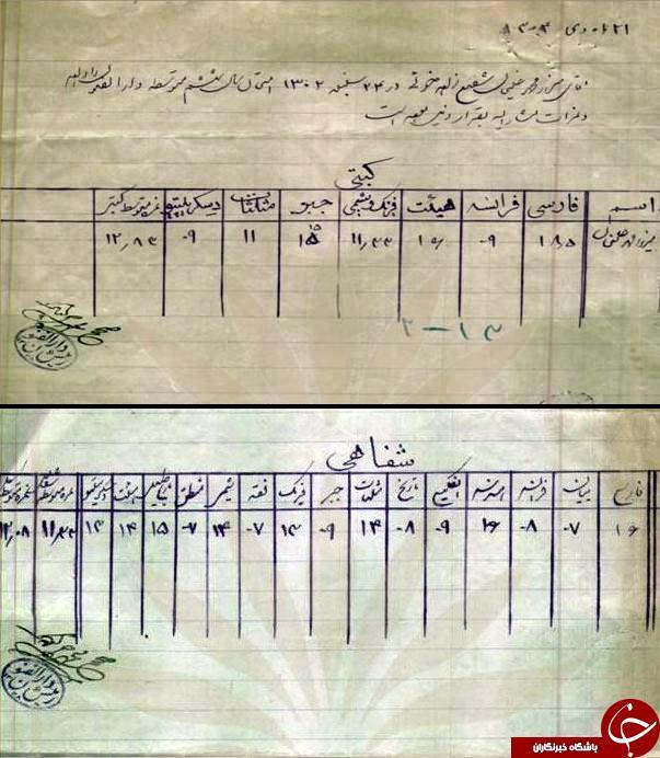 ایران قدیم به روایت تصاویر