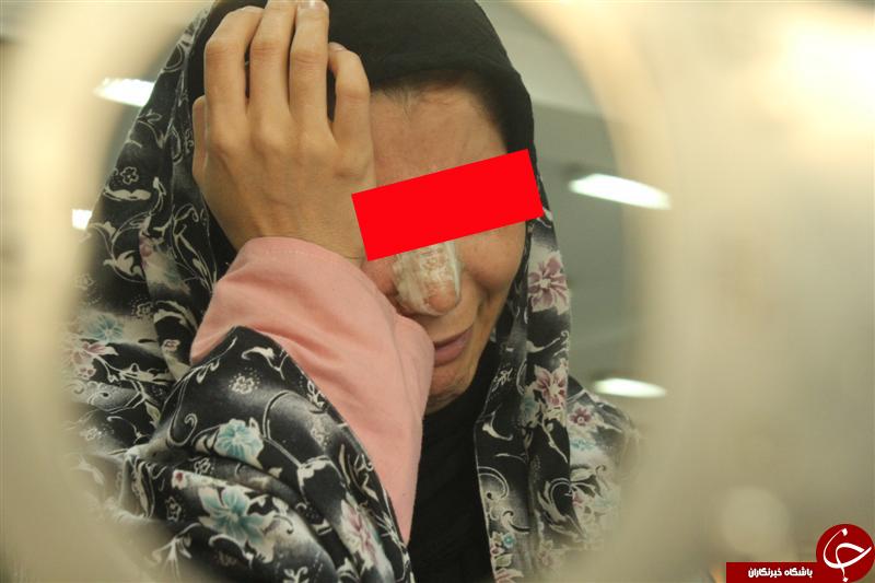 راز جنایت سمند سوخته شده در جاده ورامین فاش شد/پسرخاله عاشق پیشه اعتراف کرد+تصاویر
