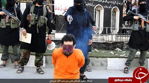 قوانین ساختگی داعش برای پوشش مردم سوریه و عراق+ تصاویر