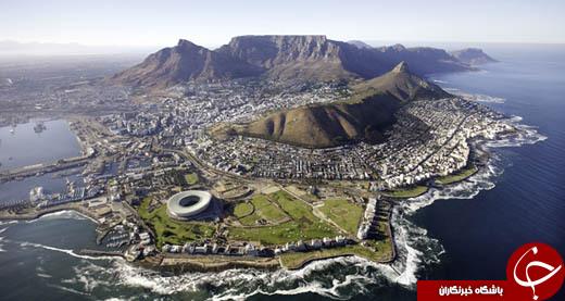 ارزان ترین بهشت های زمینی جهان! +تصاویر