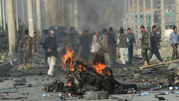 باشگاه خبرنگاران - انفجار کابل را لرزاند/ داعش مسئولیت انفجار را برعهده گرفت/ 268 کشته و زخمی تاکنون