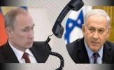 باشگاه خبرنگاران - گفتگوی تلفنی پوتین و نتانیاهو