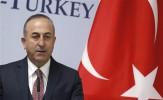 باشگاه خبرنگاران - وزیر خارجه ترکیه برای استرداد گولن راهی آمریکا شد