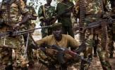 باشگاه خبرنگاران - مخالفان مسلح در سودان جنوبی رهبر خود را برکنار کردند