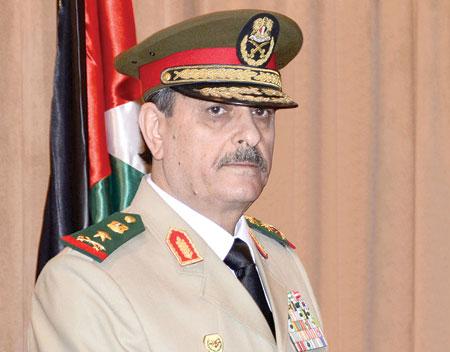 بازدید وزیر دفاع سوریه از حلب