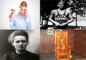 10 حقیقتی که باور کردنشان دشوار است+ تصاویر