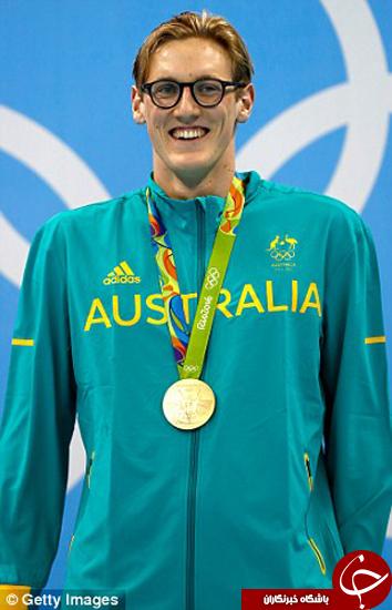 مدالآوران، از بچگی تا المپیک +تصاویر