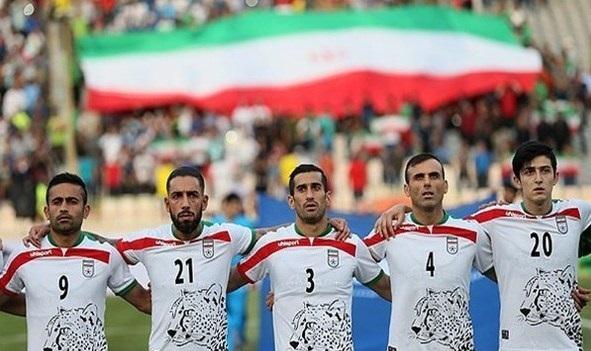 شاگردان کی روش بر بام آسیا/ فوتبال ایران در رده 39 جهان