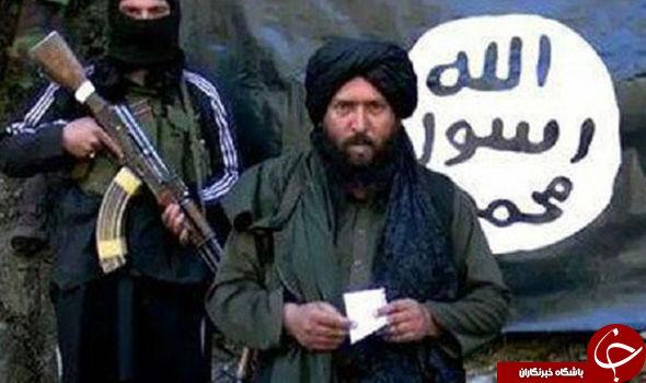 سرکرده داعش در افغانستان و پاکستان کشته شد
