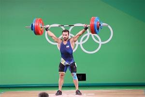 نخستین مدال کاروان ایران کسب شد/ رستمی طلایی شد +فیلم و عکس