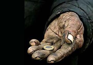 کاسه های طلایی در دست گدایان پایتخت/ 700 متکدی پایتخت دوباره به معابر بازمیگردند؟