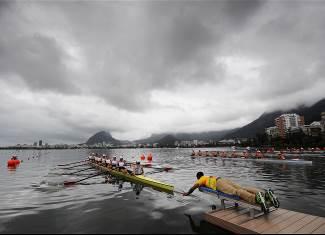 تصاویر جذاب از حواشی روز یازدهم المپیک ریو 2016