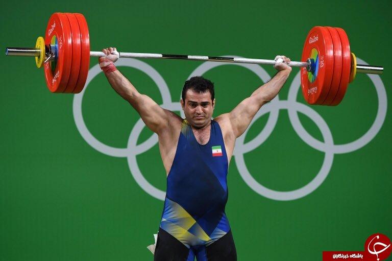 دومین مدال طلای ایران به دست آمد/پس از رستم سهراب هم طلایی شد