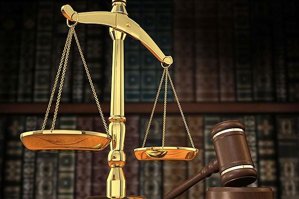 آزمون قضاوت حوزه علمیه