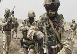 مشارکت صدها سرباز ایتالیایی و کانادایی در جنگ موصل