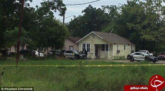 اعتراف مادر تگزاسی به قتل فرزندان خود اعتراف کرد +تصاویر