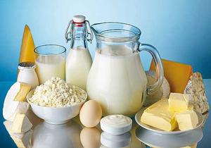 آیا خوردن شیر و ماست موجب سنگکلیه میشود؟