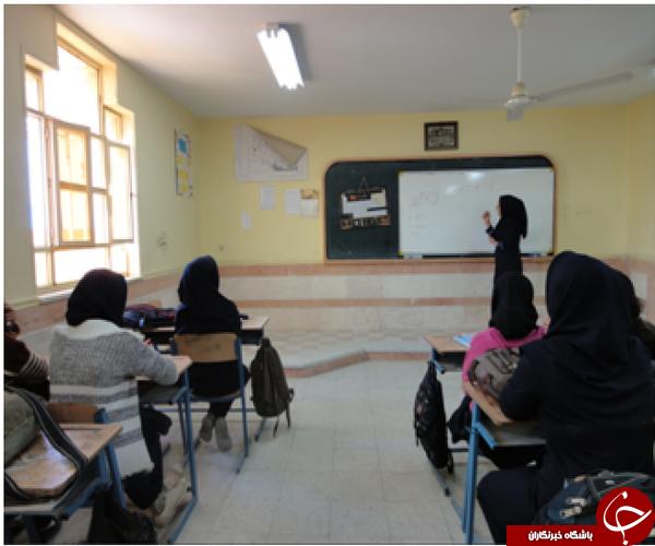 کنکوریهایی که معلم میشوند/ استقبال دانشگاه فرهنگیان از داوطلبان ممتاز کنکور