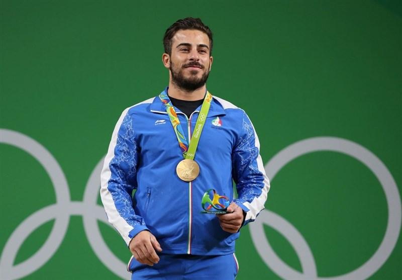 رستمی: مدال آوری سهراب مرا بیشتر خوشحال کرد