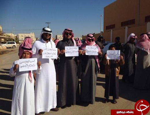 سعودیهایی که حق زن گرفتن و بچه دار شدن ندارند!/ «بدونها» به چه کسانی گفته میشود؟ +تصاویر