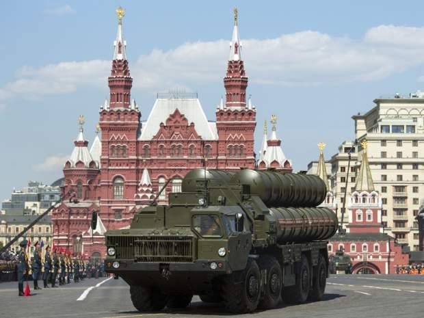 نشنال پست: استقرار پیشرفتهترین سپر موشکی روسیه در کریمه / آیا جنگ نزدیک است؟+تصاویر