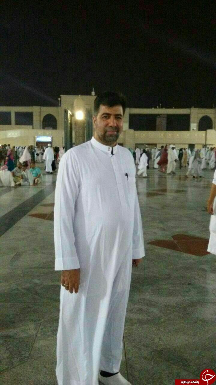 سعودیها «مغز و قلب شهید رکنآبادی» را خارج کردند/ پرونده ترور این شهید در عربستان بسته شد