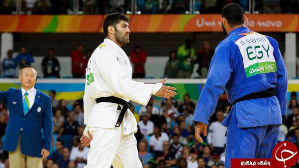 اکونومیست: سیاستها و المپیکها؛ ورزشکاران مسلمان اسراییل را این گونه هدف میگیرند+عکس