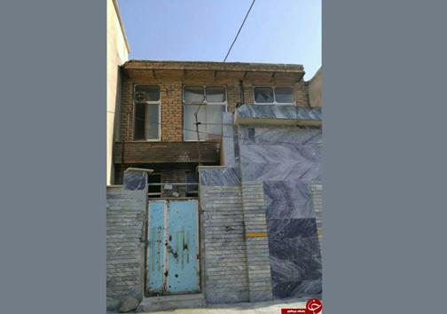 عوامل تکفیری در کرمانشاه به هلاکت رسیدند + فیلم و تصاویر