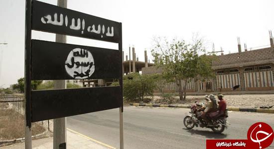 تفاوت داعش و طالبان در چیست
