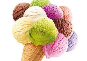 شخصیتشناسی از روی بستنی مورد علاقه تان!