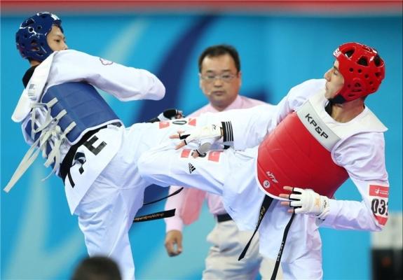 پخش زنده مسابقات تکواندو در المپیک ریو ٢٠١۶
