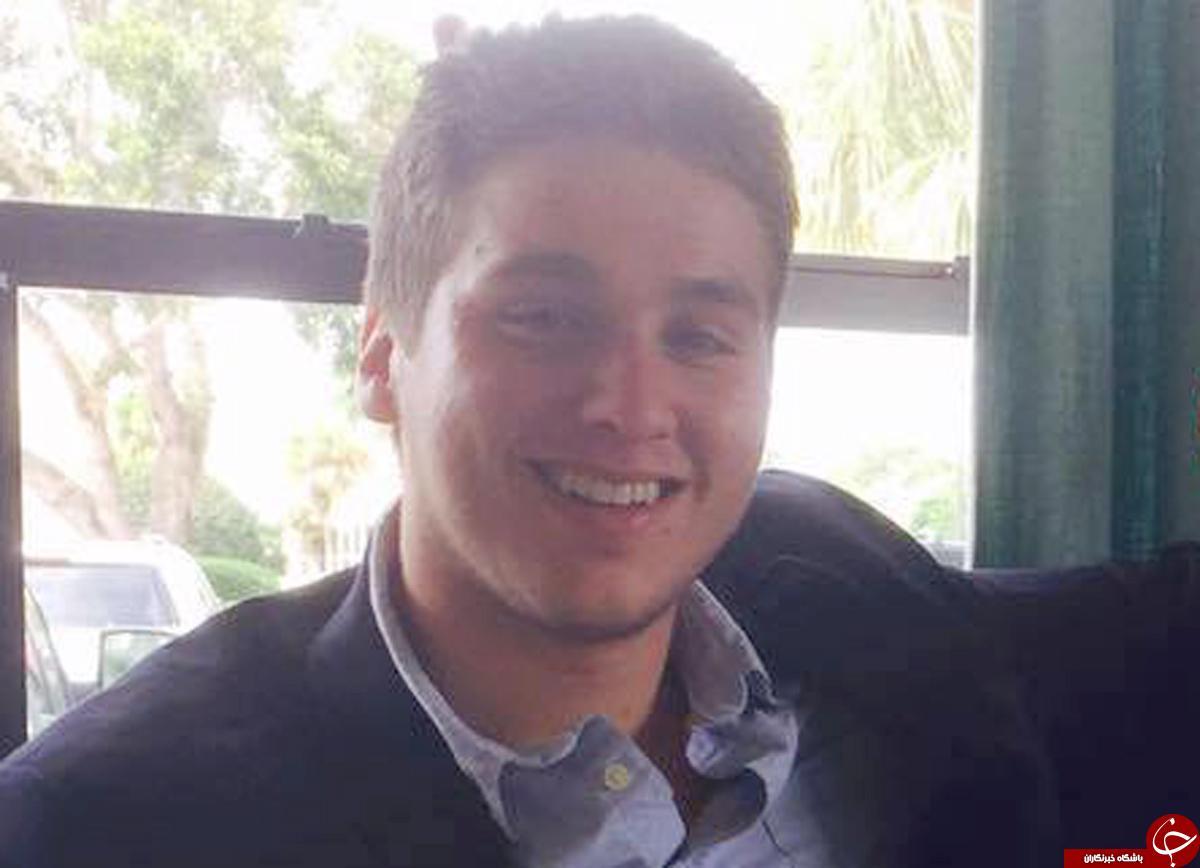 یک قاتل در فلوریدا گوشت صورت قربانی خود را خورد!+ تصاویر